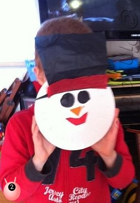 Christmas dressing up ideas for children