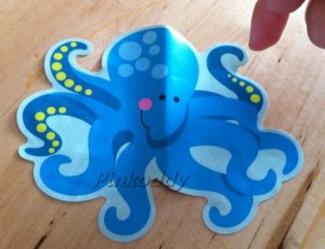 octopussticker
