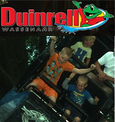 £9.50 Sun Holiday – Park 272 Duinrell (Holland)
