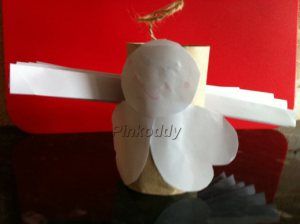 Christmas Crafts with Toilet Roll Holders (TRH)