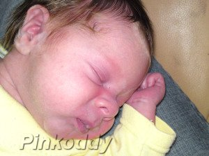 sleepingnewborn