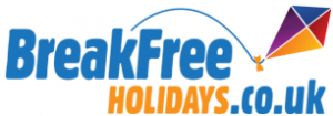 Breakfree holidays in UK, Europe and Camping from £10 pp
