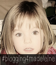 #Blogging4Madeleine Happy 10th Birthday