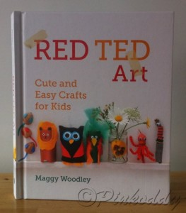 red_ted_art
