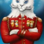 Omzak the Space Cat Warrior #Review