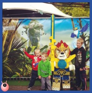 Legoland Widnsor review
