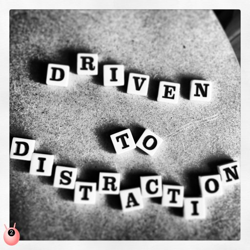 Driven to Distraction: Safe Driving Tips for Parents #GuestPost