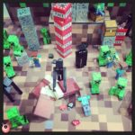 Minecraft Explanation from a Clueless Mother