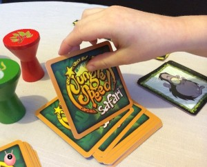 Jungle Speed Safari Review & Giveaway