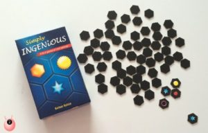 simply ingenious review
