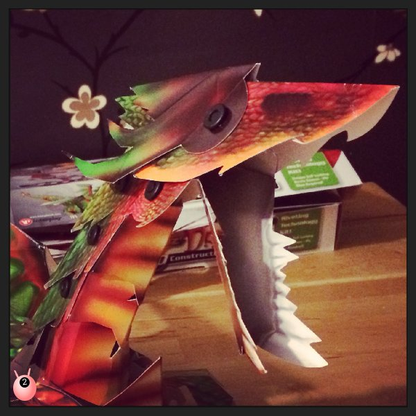 Science Engineering Week Interplay Rivetz Dragon #Review