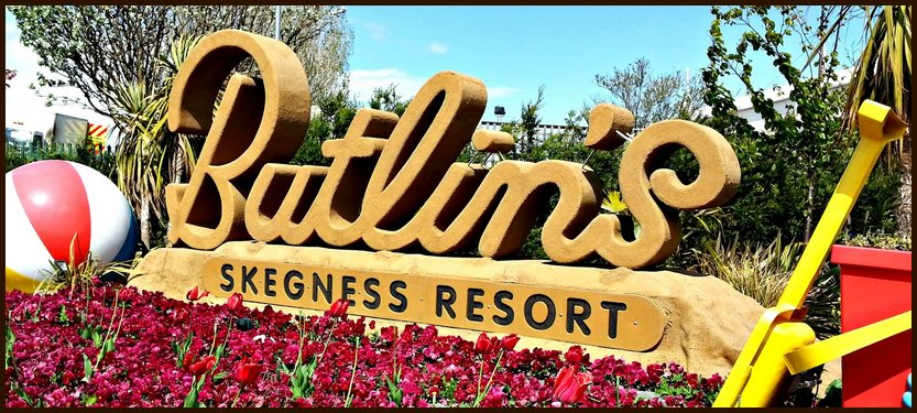 Butlin's Skegness Review June 2014