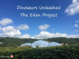 Dinosaurs Unleashed - The Eden Project