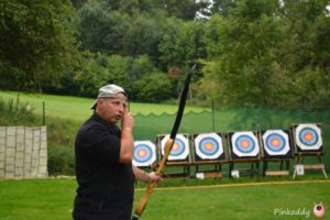 Cotswold Archery Review