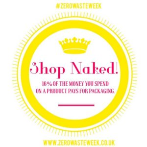 shop naked packaging zero waste