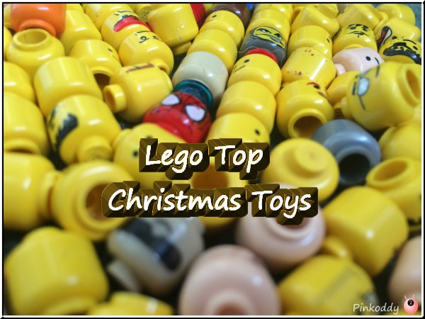Lego Top Christmas Toys