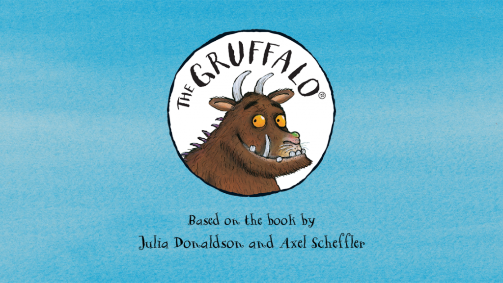 Gruffalo Games App #Review & Gruffalo Bundle #Giveaway
