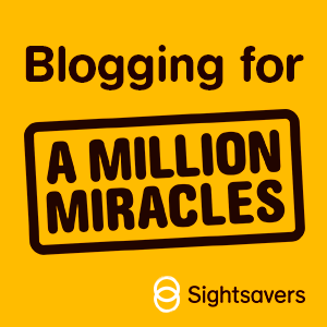 The Gift of Sight #SeeTheMiracle