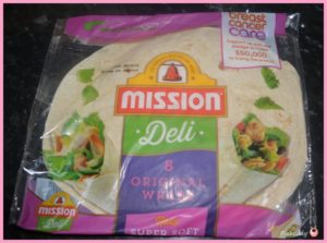 mission wraps support breast cancer
