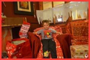 Brewers Fayre & Festive Menu Review
