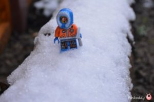 Lego City Arctic Photography