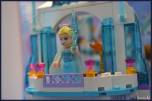 LegoJoy Frozen palace