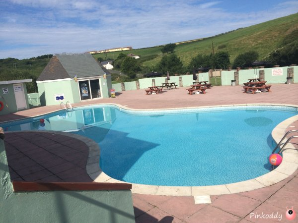 Newquay View Resort (Park 92) Sun £9.50 Holiday Review