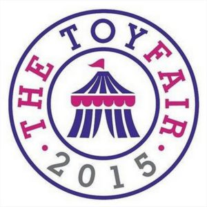 Toy Fair 2015 Blogger