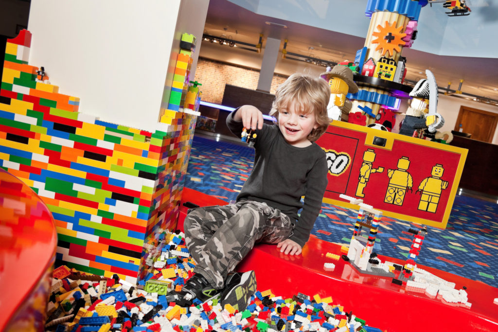 LEGOLAND Windsor February Half Term 2015