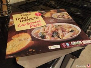 Tesco Family Favourites