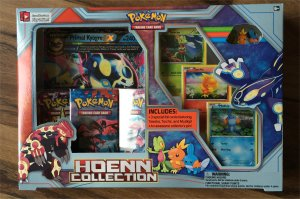 Pokémon Hoenn Starter Box #Review #Giveaway