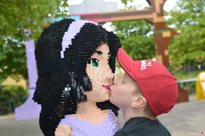 Heartlake City LEGOLAND Windsor 2015