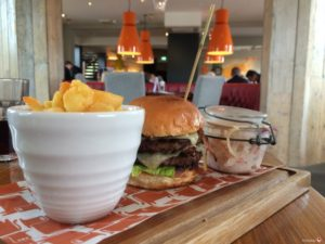 Beefeater Gloucester - The Longford Inn #Review