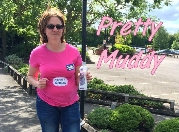 Pretty Muddy – Training Support