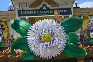 How to do Disneyland Paris on a Small Budget