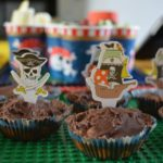 LEGO Pirate Party