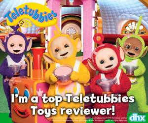 Teletubbies Toys Reveal!