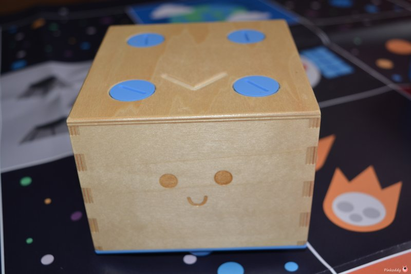 Cubetto – Screen Free Hands on Coding for Children age 3 +