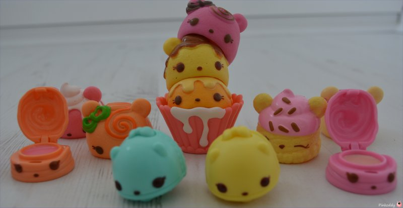 Num Noms Series 1 Collectibles