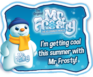 Mr Frosty Review