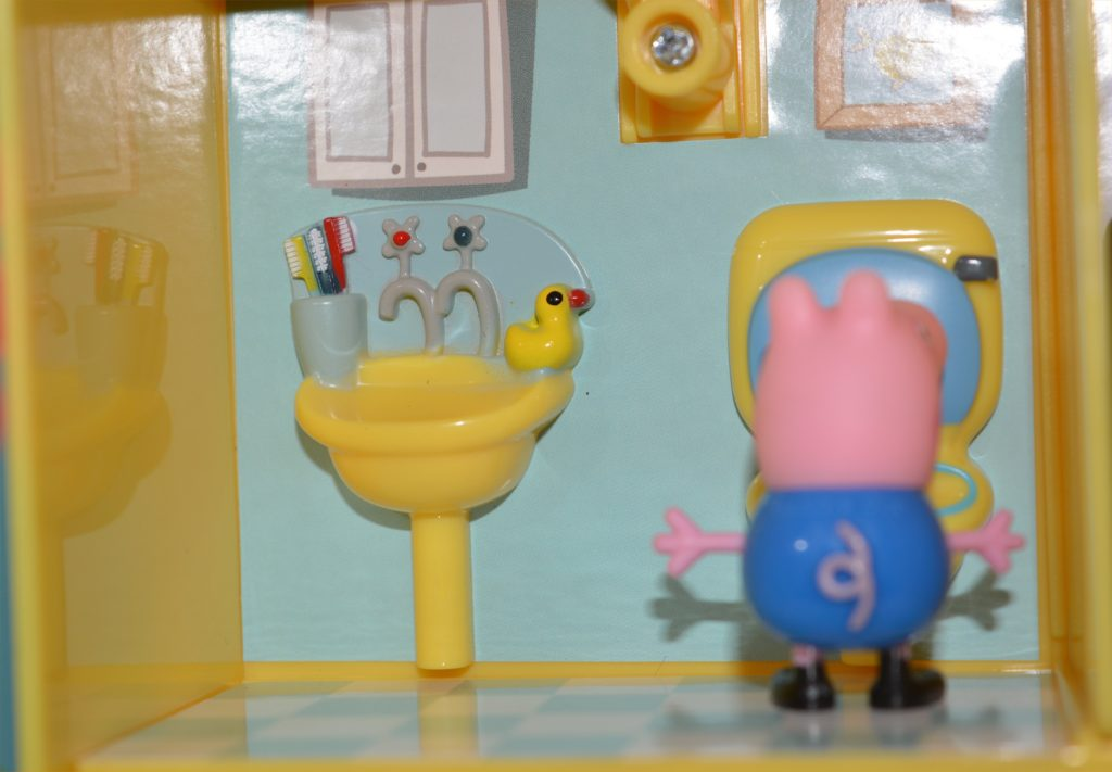 Peppa Pig Classic Playsets Review