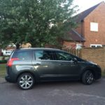 Considering buying a family car? Peugeot 5008 #review