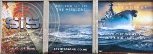 Si5 SpyMission Croydon – A Unique Spy Experience
