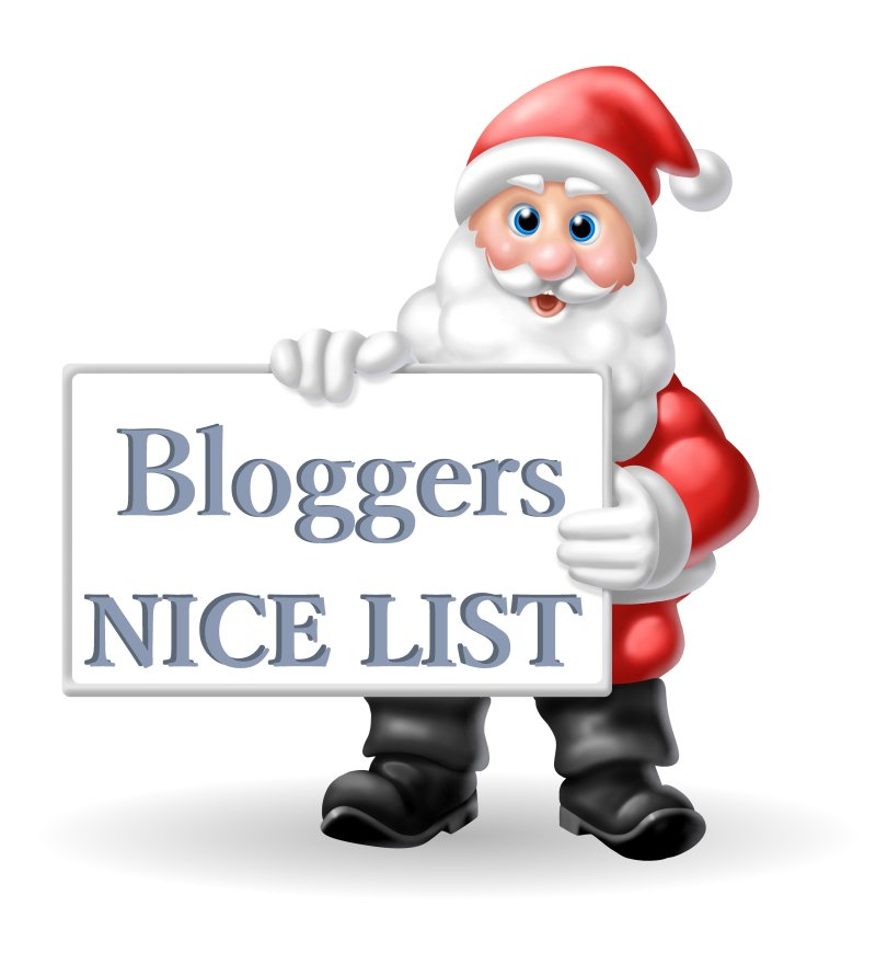 bloggers-on-the-nice-list