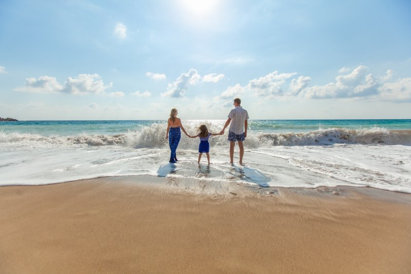Booking your Sun Holiday for 2017