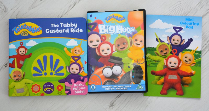 Teletubbies 20th Anniversary