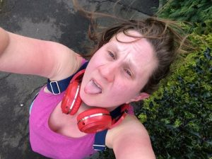 Half Marathon Training Week 7