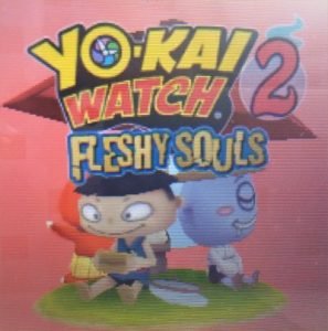 YO-KAI WATCH® 2 – Fleshy Souls Review