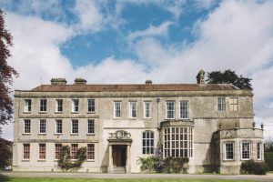 Elmore Court Wedding Venue