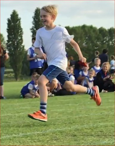 Should schools only pick the best children for Sport?